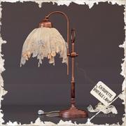 bağbozumu lamba Chaupette 3d model