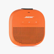 Bluetooth SoundLink Micro Bose 3d model