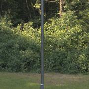 уличный фонарь 3d model