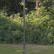 luz de la calle modelo 3d