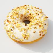 Donut 7 3d model