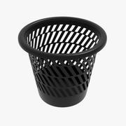Wastebasket 3d model