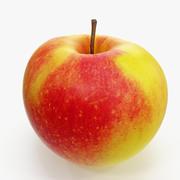 Apple 06 3d model