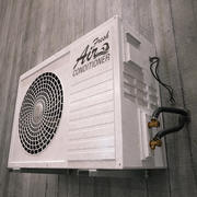 ROOF AIR CONDITIONER A01 V1 3d model