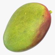Mango 01 3d model