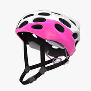 Bicycle Helmet 3D Model 3d model