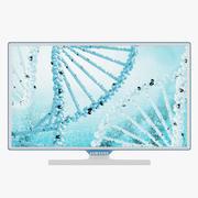 Monitor Samsung 3d model