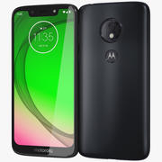 Motorola Moto G7 Play Deep Индиго 3d model