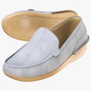 Zapatos de mujer modelo 3d