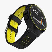 Garmin Forerunner 235 GPS Running Watch 3D Model 3d model