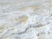 Untergrund aus dem Toten Meer 16K 3d model
