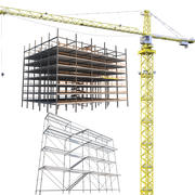 Construction Collection 3d model