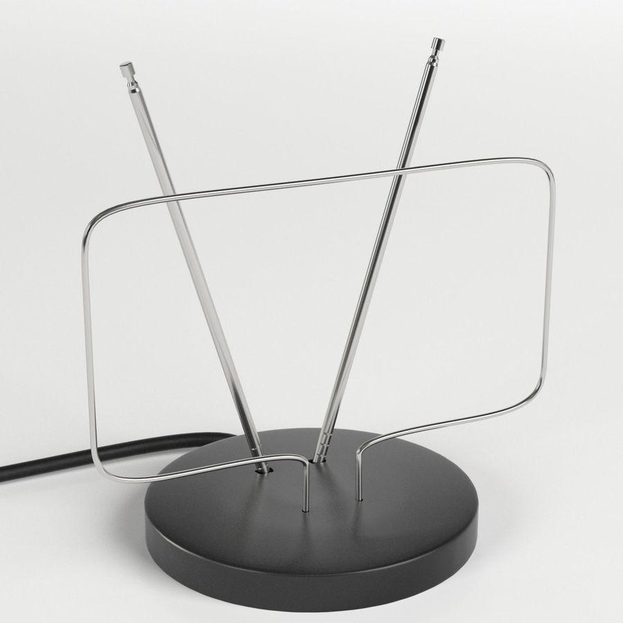 Grundlegende Innenantenne royalty-free 3d model - Preview no. 1