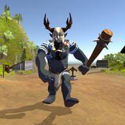 Giant / Ogre 3d model