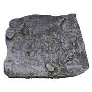 Varredura em rocha 15 A 3d model