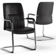 Krzesło Loftdesigne 2022 3d model