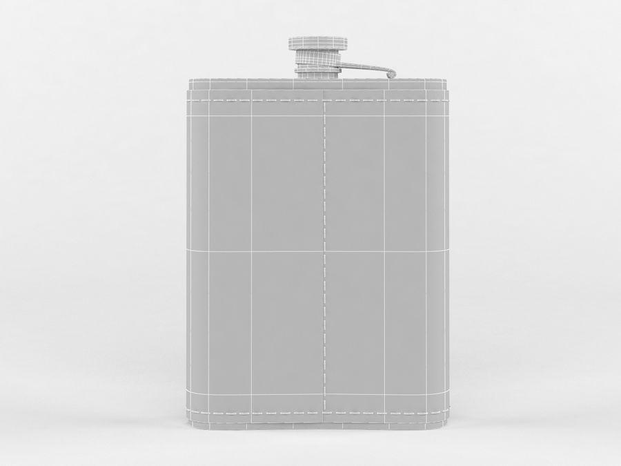 Alkohol Kolby royalty-free 3d model - Preview no. 9