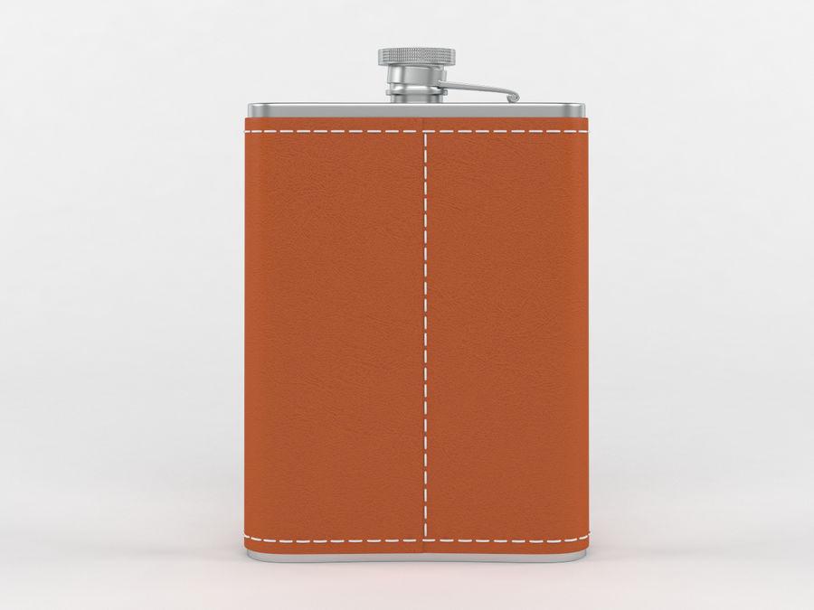 Alkohol Kolby royalty-free 3d model - Preview no. 3