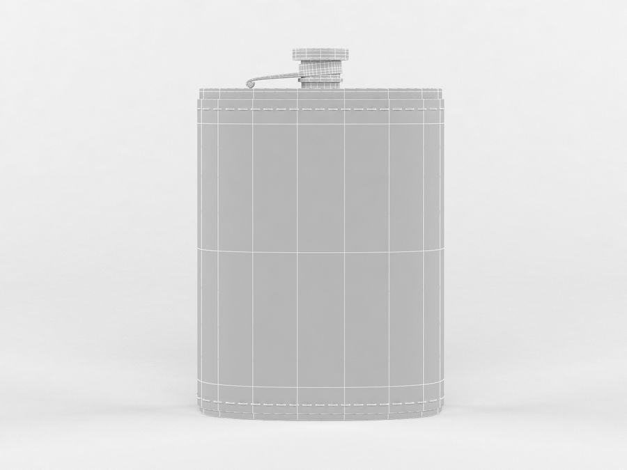 Alkohol Kolby royalty-free 3d model - Preview no. 8