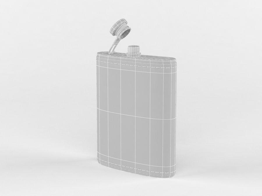 Alkohol Kolby royalty-free 3d model - Preview no. 11