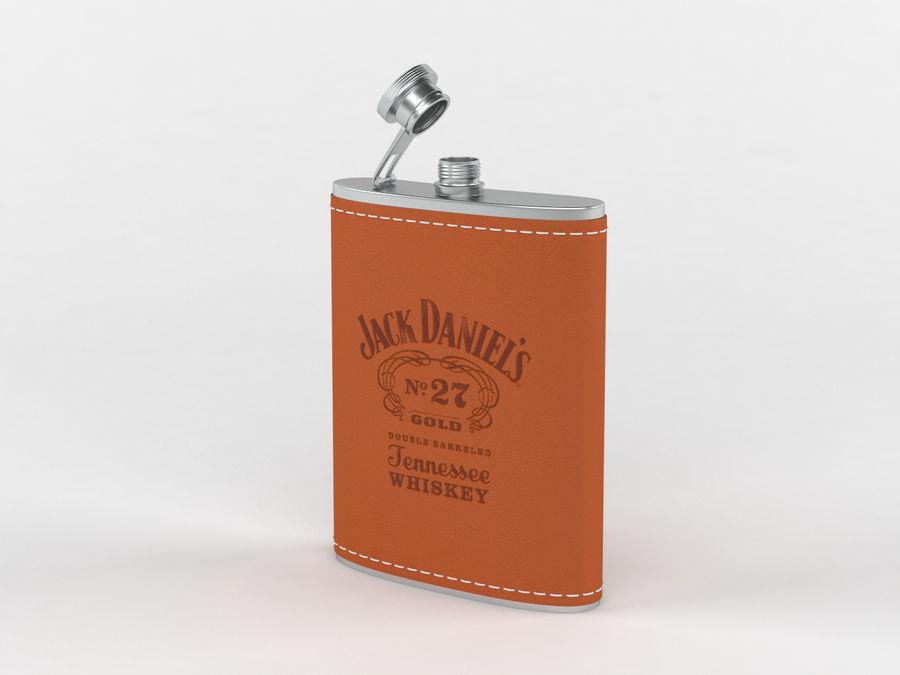 Alkohol Kolby royalty-free 3d model - Preview no. 5