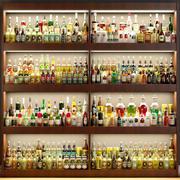 Stor bar 8 Alkohol 3d model