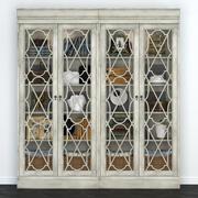Hooker Furniture Arabella Bunching 3d model