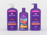 Shampoo e balsamo australiani 3d model