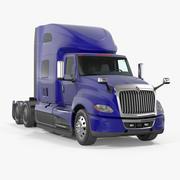 インターナショナルLT 625トラック2019 3d model
