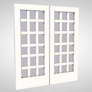 deuren 3d model