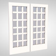 puertas modelo 3d