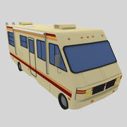 rv 3d model