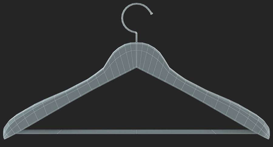 ハンガー royalty-free 3d model - Preview no. 18