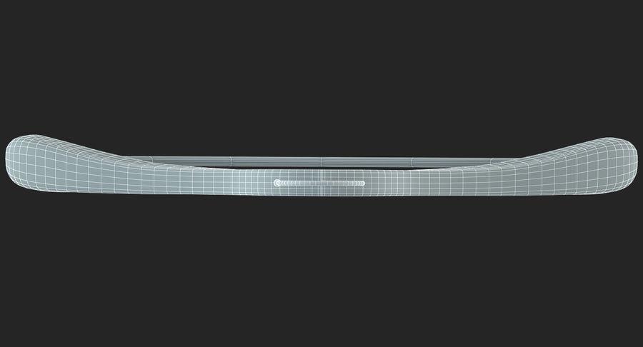 ハンガー royalty-free 3d model - Preview no. 30