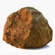Rock 01 3D 모델 3d model