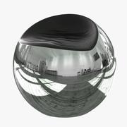 Sofa Bowl 3d model
