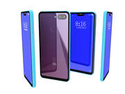 Model 3D Xiaomi 8 Lite 3d model