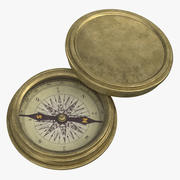 Kompas 3d model