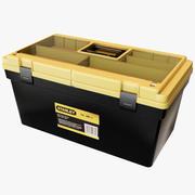 Toolbox modulair 3d model