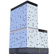 Skyskrapa 9 3d model