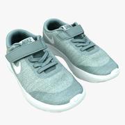 Спортивная обувь Nike Kids 02 3d model