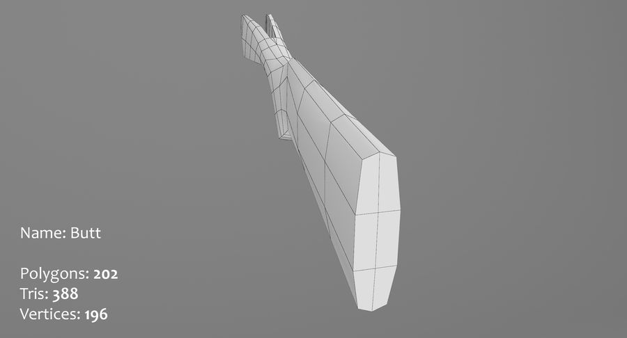 TOZ 34 royalty-free 3d model - Preview no. 29