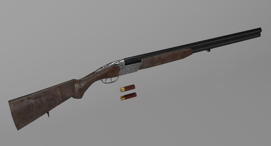 TOZ 34 royalty-free 3d model - Preview no. 4