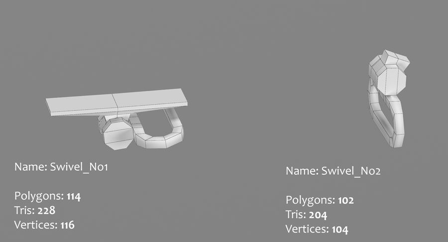 TOZ 34 royalty-free 3d model - Preview no. 41