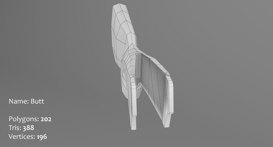 TOZ 34 royalty-free 3d model - Preview no. 30
