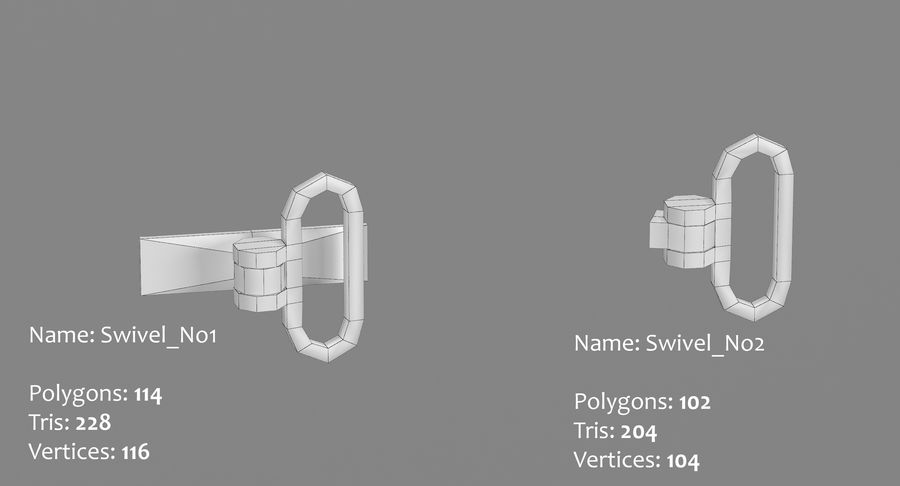 TOZ 34 royalty-free 3d model - Preview no. 40