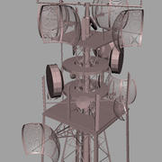 TORN 3d model
