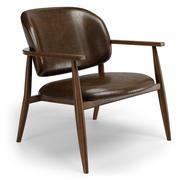 Artikel Levo Chair 3d model