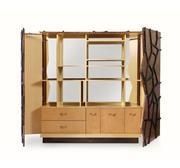 Brabbu - Orion kabinet 3d model