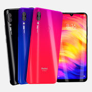 Xiaomi redmi note 7 3d model